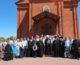 В Садах Придонья торжественно освящен храм