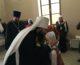На Светлой седмице Владыка Феодор отслужил Божественную литургию в Никольском кафедральном соборе Камышина