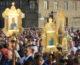 Крестный ход в честь священномученика Николая Попова пройдет по Волгограду