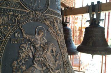 На торжествах в честь священномученика Николая Попова по Волгограду прокатится волна колокольного звона
