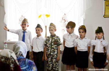 К 800-летию святого благоверного князя Александра Невского в Волжском организован конкурс чтецов