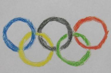 В Камышинском кафедральном соборе проходит конкурс детского рисунка «ОлимпиаДА!»
