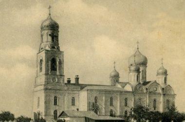 Презентация книг об истории Православия в нашем крае пройдет в Педагогическом университете