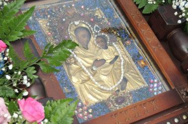 В день явления Урюпинской иконы Пресвятой Богородицы митрополит Феодор возглавит праздничное богослужение