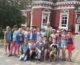 Благочинный Ворошиловского района провел экскурсию
