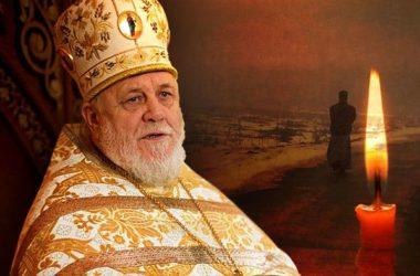Информационный портал «Царьград» попрощался с протоиереем Николаем Агафоновым