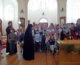 Свято-Вознесенская женская обитель встретила юных паломников