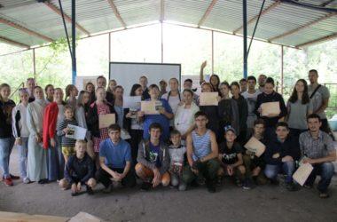 Продолжается прием заявок на участие в летней школе православной молодежи «Семья — школа любви»