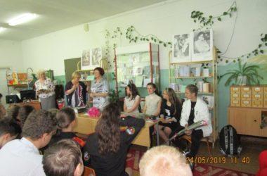 «Живое слово»: литературные вечера для детей проходят в Волгограде