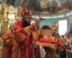 Отдание Пасхи отметили в Казанском кафедральном соборе архиерейской службой