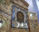 На Мамаев курган доставлена главная икона Вооруженных сил России