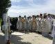 Престольный праздник в Дубовской Свято-Вознесенской женской обители