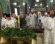 В Казанском соборе Волгограда накануне воскресения вспоминали отцов Первого Вселенского собора