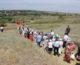 В Городище состоялся традиционный крестный ход к Параскевинскому источнику