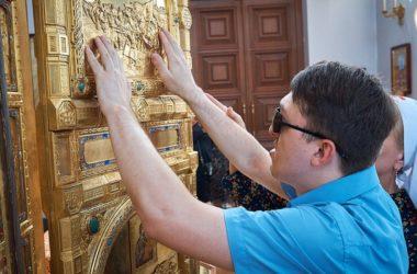 Деятельная любовь: в Волгограде работает Свято-Елисаветинское сестричество