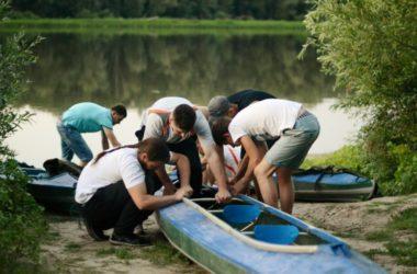 Православная молодежь Волгограда отправится в байдарочный поход