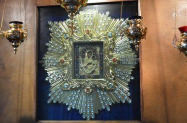 21 июня – день явления Урюпинской иконы Пресвятой Богородицы