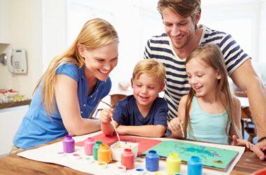Семейный центр «Лествица» приглашает родителей на семинар