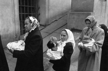 Секретно: Как встречали Пасху в 1954 году в Сталинградской области