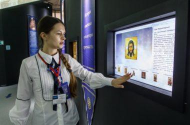 Посетители исторического парка «Россия — Моя история» узнают интересные факты о Крещении Руси