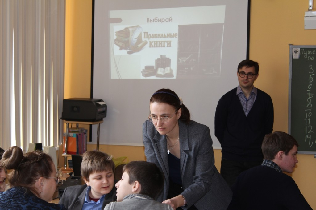 Волгоградские преподаватели основ православной культуры повысят квалификацию