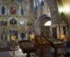 Видео: Жители Дубовки встретили волгоградские святыни