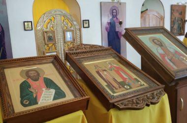 Крестный ход со святынями из Волгограда обошел сельские приходы