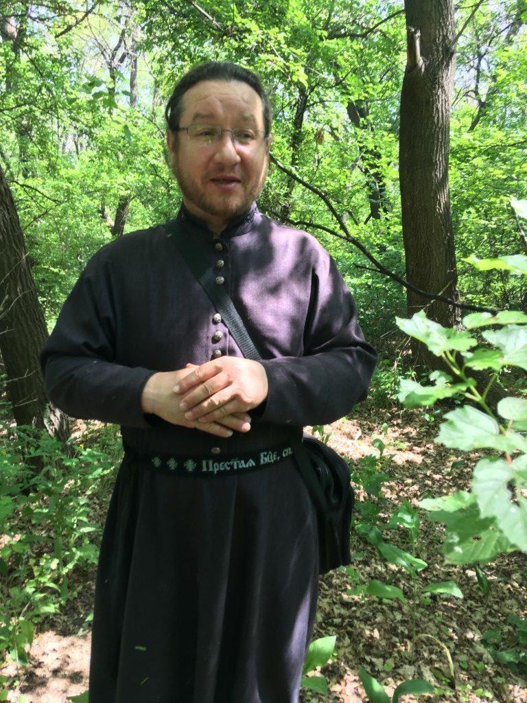 Иеромонах Василиск (Саяпин)