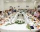 «За любовь и верность»: в Волгограде награждены медалями семейные пары