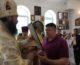В день Всех русских святых митрополит Феодор наградил мирян за усердное служение во благо Церкви