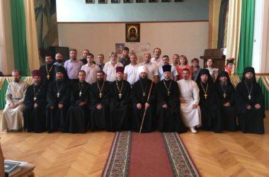 Видео: В Царицынском православном  университете  состоялась церемония вручения дипломов