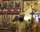 Видео: В Храме Иоанна Предтечи в Престольный праздник освятили новый Поклонный Крест