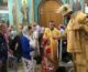 В канун праздника Петра и Павла митрополит Феодор совершил Всенощное бдение