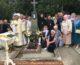Митрополит Феодор отслужил панихиду на могиле митрополита Гурия (Егорова) в Симферополе
