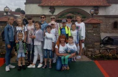 Многодетный семьи Волгограда объединил проект «Семья Вместе»