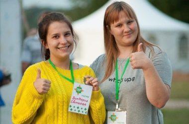 Православная молодёжь из «Владимирской дружины» принимает участие в ДоброЛете
