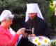 Видео: В день преподобного Амвросия Оптинского Владыка Феодор принимал поздравления с днем рождения
