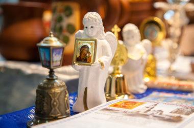 Православная выставка-ярмарка пройдет в Михайловке