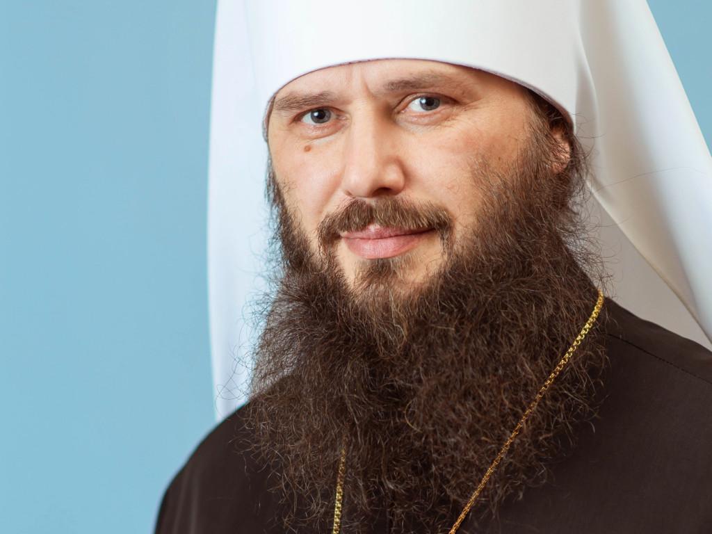 Митрополит Феодор создал Экспертный совет по церковному искусству