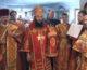 Митрополит Феодор возглавил службу в храме великомученика Пантелеимона