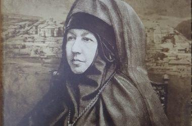 Вышла в свет книга, посвященная преподобной Арсении (Себряковой)
