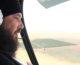 Андрей Самохин провел экскурсию на вертолете для митрополита Феодора