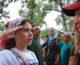 В Волгоградской области прошли молодежные военно-патриотические учения  «Горлица»