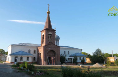 На телеканале «Союз» вышла очередная программа о Волгоградской митрополии.