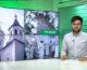 На телеканале Союз вышел сюжет о праздновании в Волгоградской митрополии Преображения Господня.