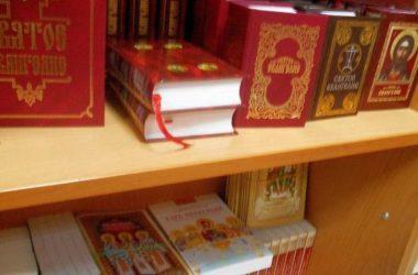 Митрополит Феодор создал в Волгоградской епархии Центр книгораспространения