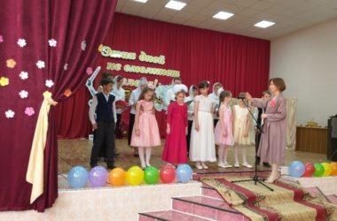 Открыт прием в Свято-Духовскую Церковно-Певческую школу
