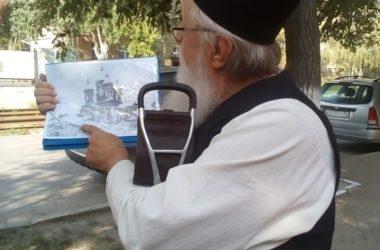 Прихожане храма священномученика Иосифа Астраханского в поездках лучше узнали родной Волгоград