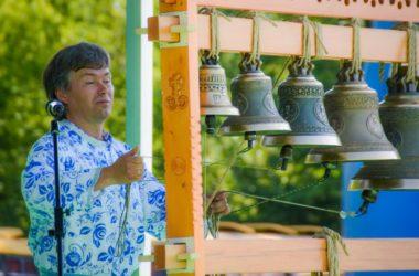 Волгоградская школа звонарей выступит на праздновании Дня города