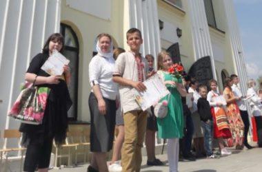 Детский крестный ход пройдет в Жилгородке